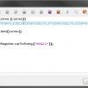 Como validar datos con vJavascript usando expresiones regulares